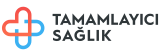 Tamamlayici Saglik Logo